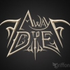 Logo design for a metal band. Design de logo pour un groupe de musique metal.