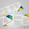 Flyer design  //  Design de circulaire